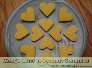 Mango Lime 'n Coconut Gummies.001